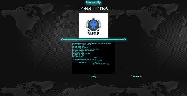 Shase các loại Code Hacker Deface HTML đẹp