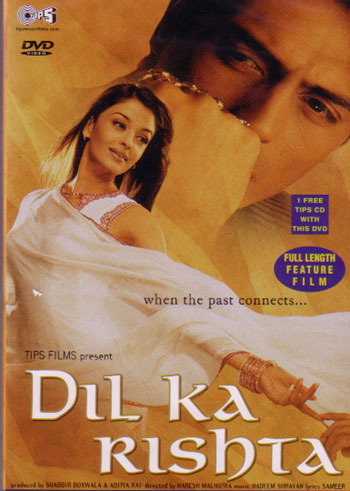 Download Dil Ka Rishta 2003 Hindi 480p HDRip 400mb