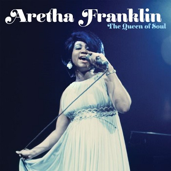 Album] Aretha Franklin – The Queen of Soul (2014 02 04/MP3+