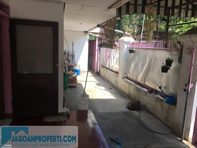 Rumah untuk kos di Malang