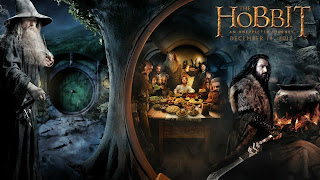 Hobbit: Beklenmeyen Yolculuk