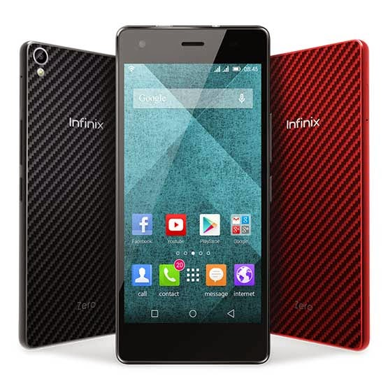 All About Smartphones: Infinix Zero 2 Specifications And