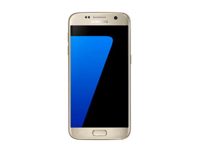 Samsung Galaxy S7 Specifications - Inetversal
