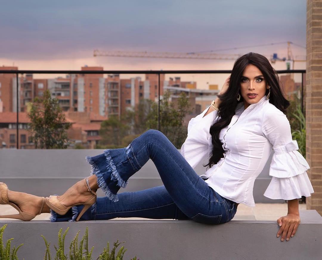 Daniela Patricia Olivieri - Most Beautiful Venezuela