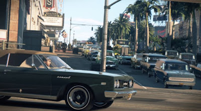 Mafia III Cracked
