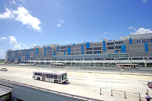 Aeroporto Internacional de Fort Launderdale