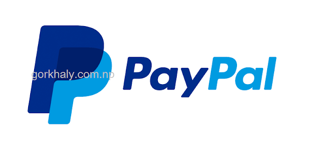 paypal service in nepal