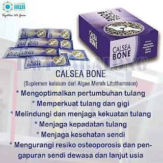 calseabone hwi