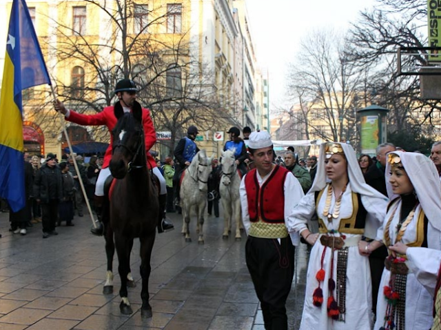 Sarajevo Winter Festival