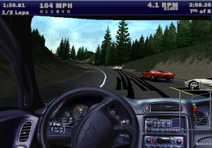 Download Need For Speed 3 Hot Pursuit 1998 Highly Compressed Game For PC