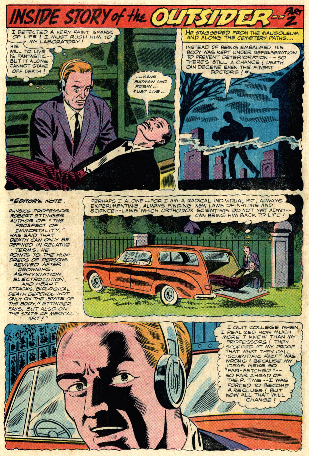 Detective Comics (1937) 356 Page 12