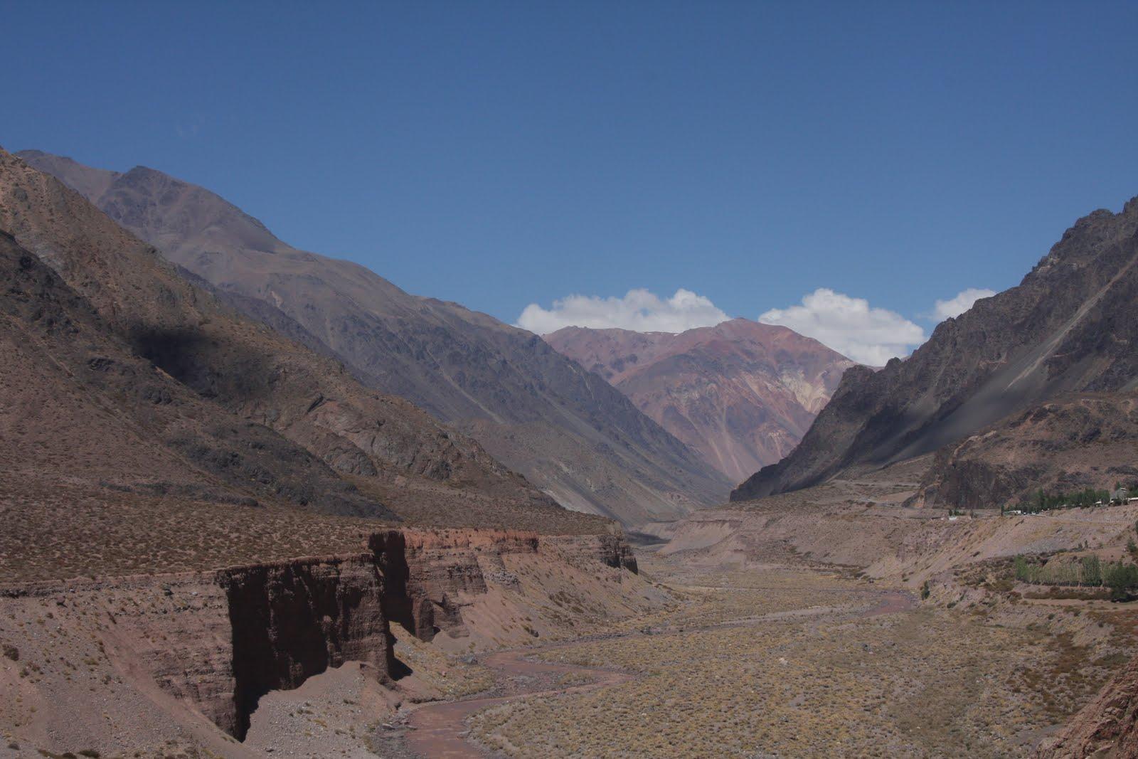 Visitar o PARQUE PROVINCIAL DO ACONCÁGUA a partir de Mendoza| Argentina