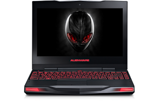 Alienware 13 R1 Drivers Windows 8.1 64-Bit
