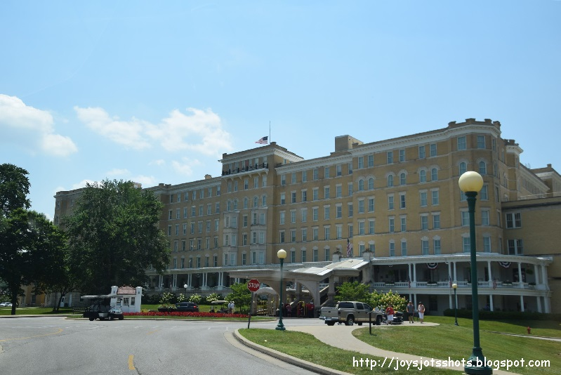 Will french lick tour