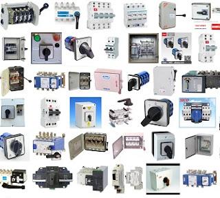 Jual Medium Voltage Changeover Switch Terlengkap