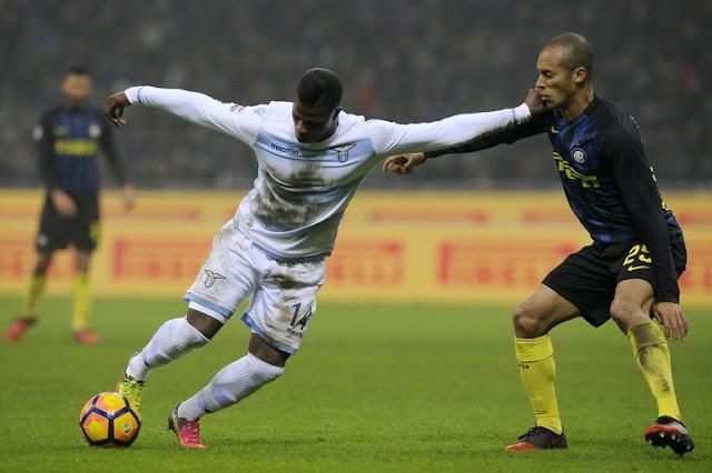 Sedang Melaju Kencang, Inter Pede Akan Lewati Lazio