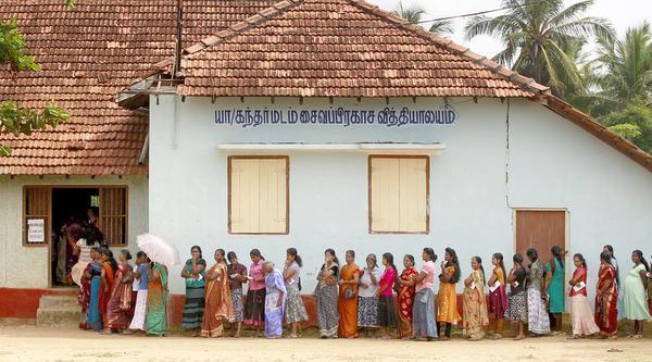 போரினால் சின்னாபின்னமாக்கப்பட்ட மக்களின் துன்பத்திற்கான பலன்   - அகிலன் கதிர்காமர்