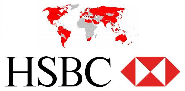 فرصة حصرية تدريب مجاني من المصرف العالمي HSBC