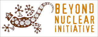 Beyond Nuclear Initiative