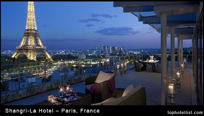 Best Hotel Place Honeymoon Destinations Luxury