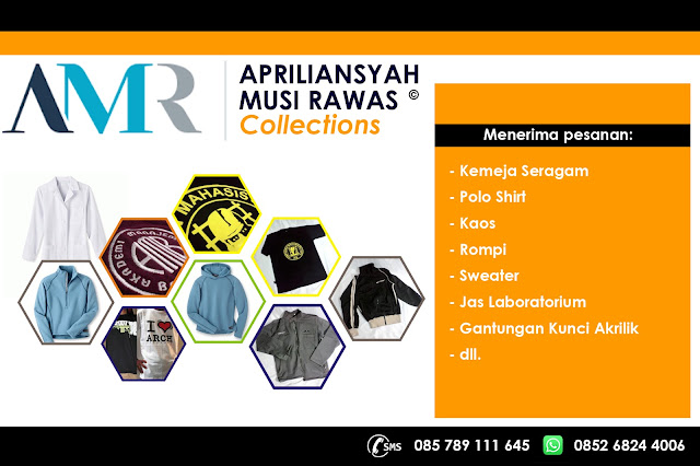 AMR Collections