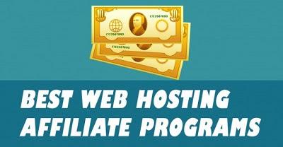 web hosting affiliate