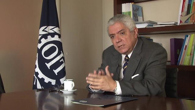 Colegio de Periodistas desarrollará actividades en conjunto con la OIT