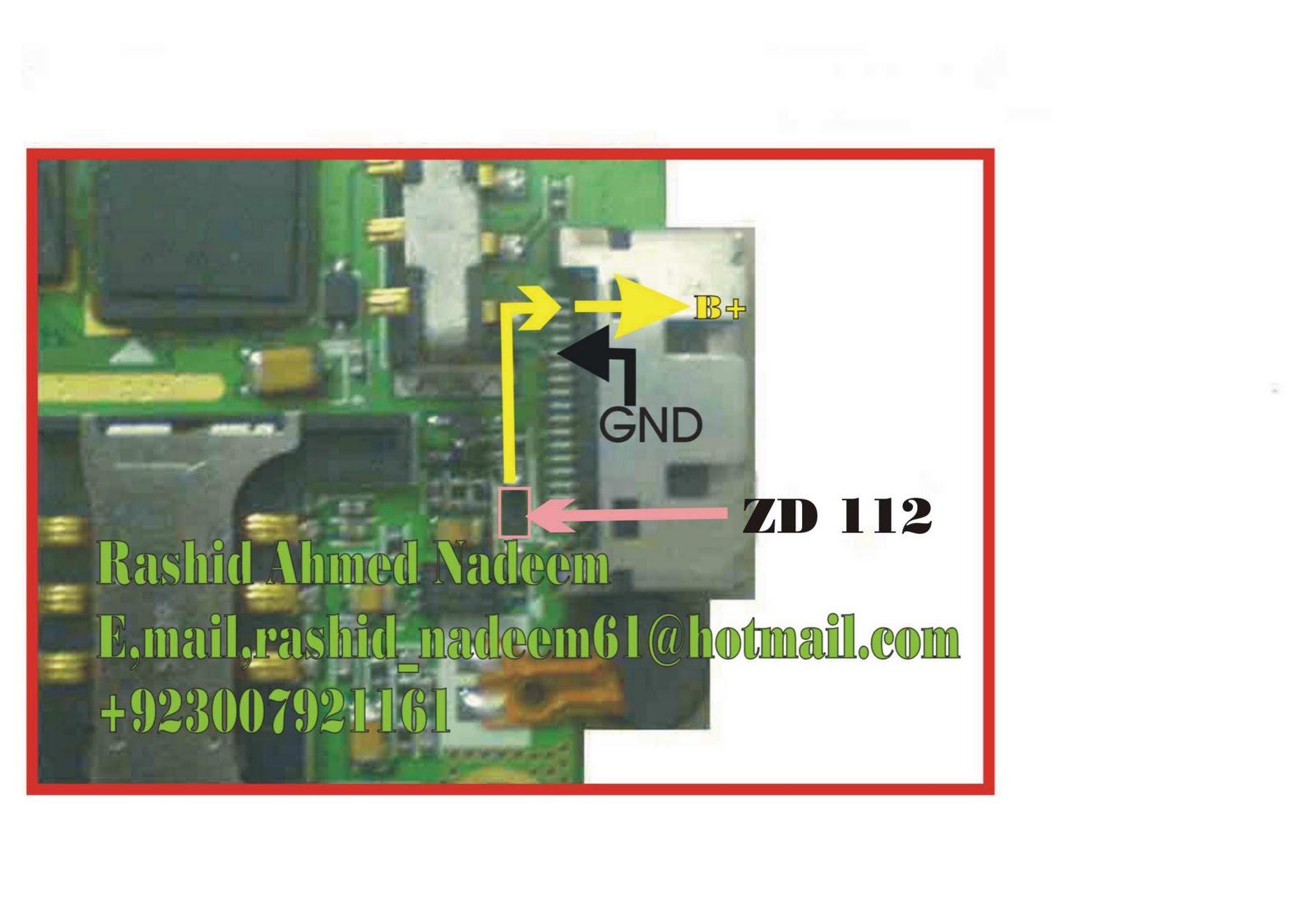 Samsung Sgh E715 Schematic Diagram Phone Diagram