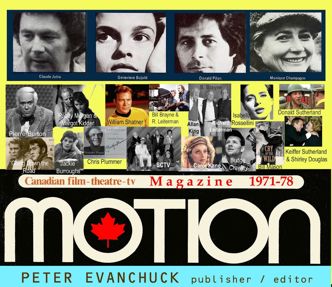 motion magazine cdn film-theater-tv