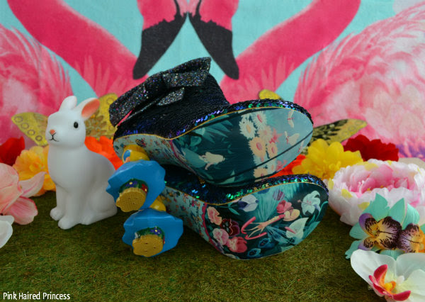 irregular choice alice who in the world am i? soles