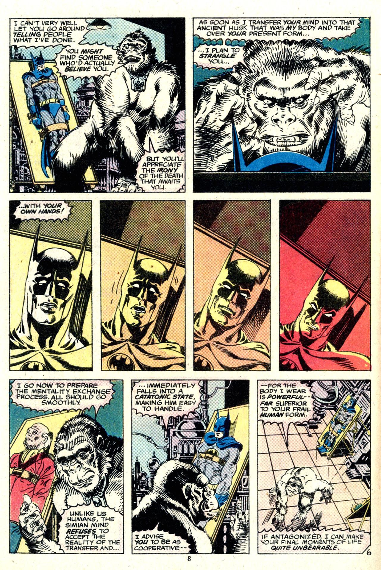 Detective Comics (1937) 482 Page 8