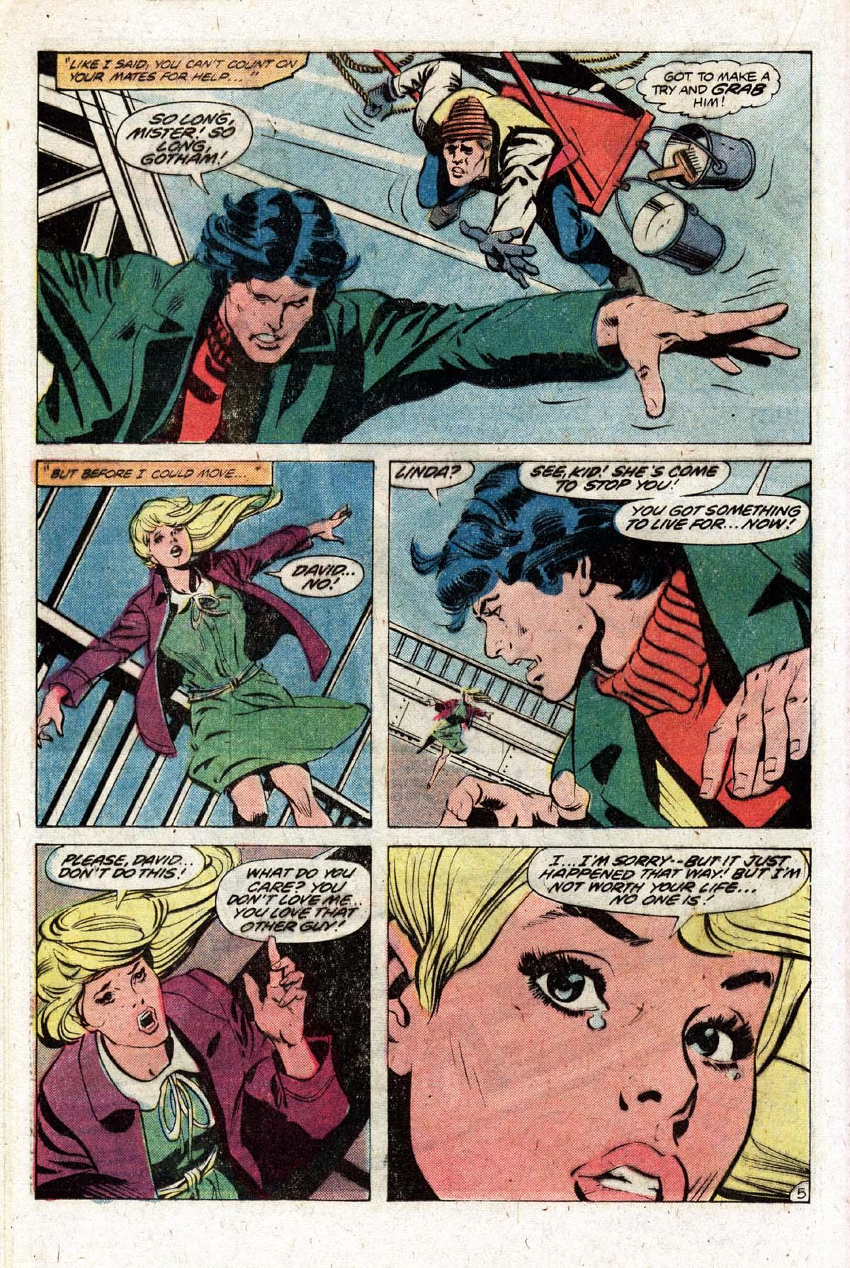 Detective Comics (1937) 492 Page 30