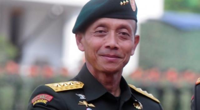 Jenderal Mulyono Membenarkan Penculikan  Ustadz Abdul Somad