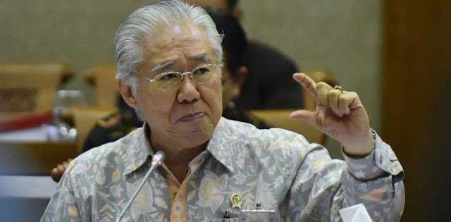 Anggota DPR Kecam Mendag Enggar Melemahkan Petani Tebu Dan Garam