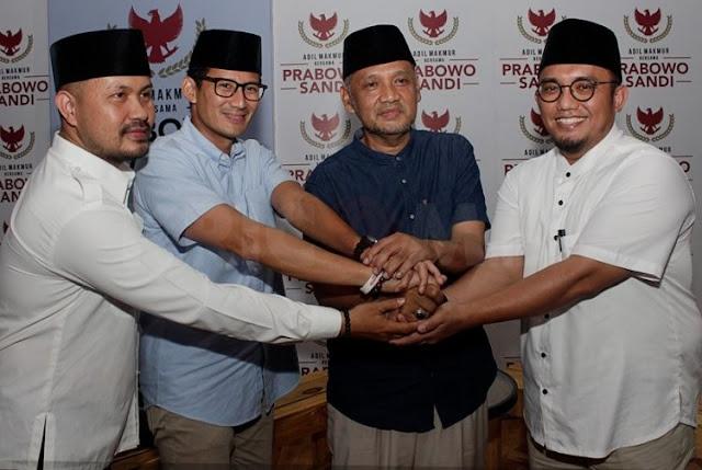 Cucu Mbah Hasyim Merapat ke Prabowo-Sandi, PKB Yakin Suara NU Tetap ke Jokowi-Ma'ruf