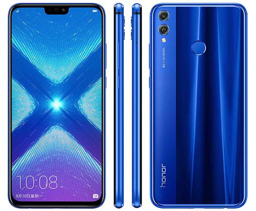 honor-8x-هواوي.
