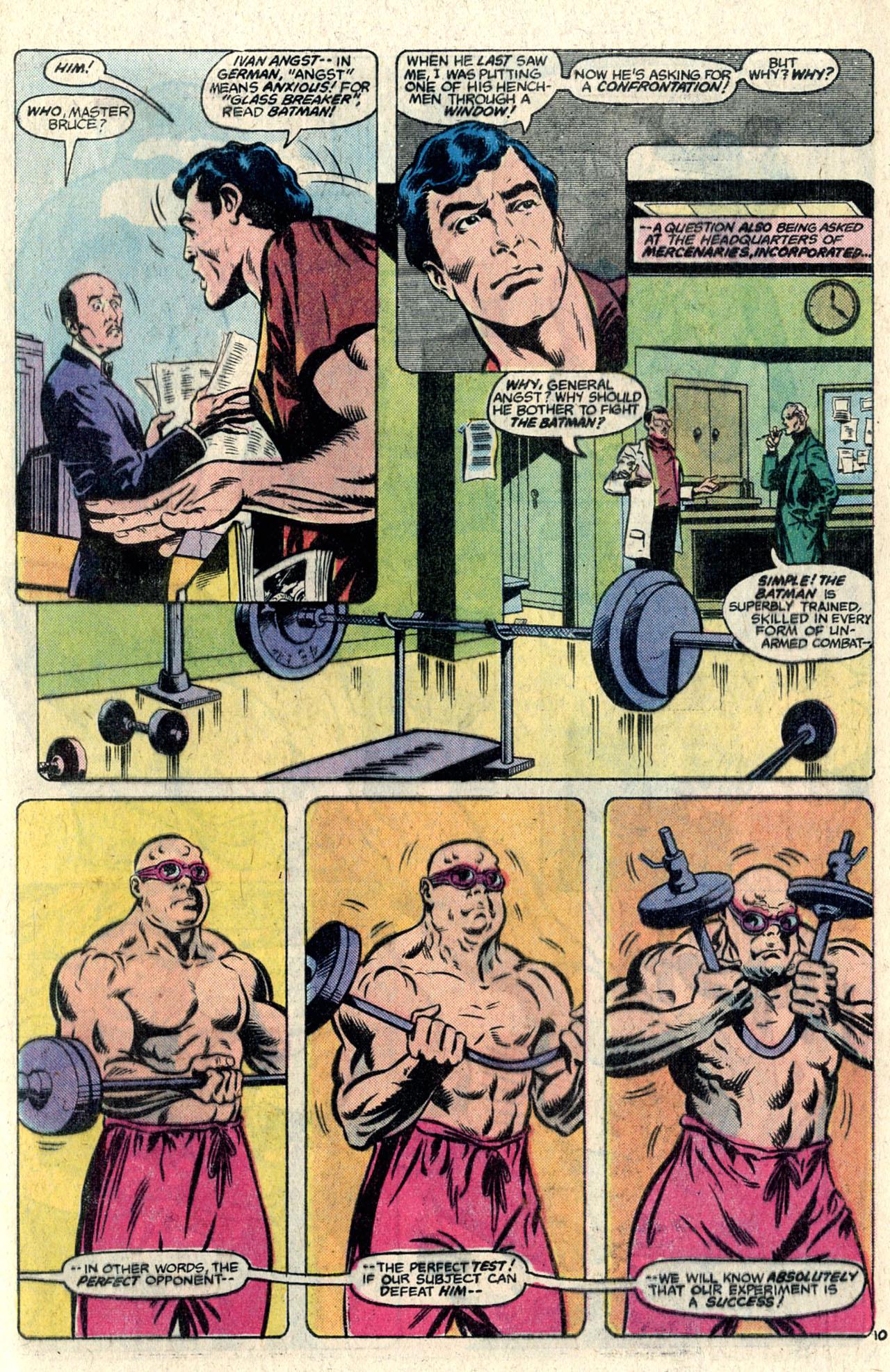 Detective Comics (1937) 480 Page 16