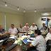 El CPCEF fue sede de la reunión de presidentes de la zona NEA y fue designado coordinador durante los próximos dos años