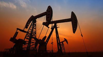 Brasil terá uma das maiores altas na produção de petróleo