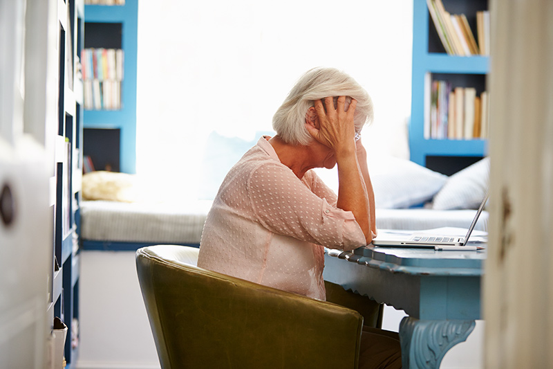 How to Identify Scams Targeting Seniors