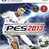 تنزيل لعبة بيس Pro Evolution Soccer 2013 - PES 13 باللغة العربية