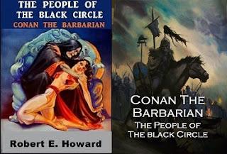 Robert. E. Howard A fekete kör népe