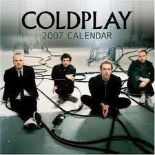 Lirik Lagu Coldplay In My Place