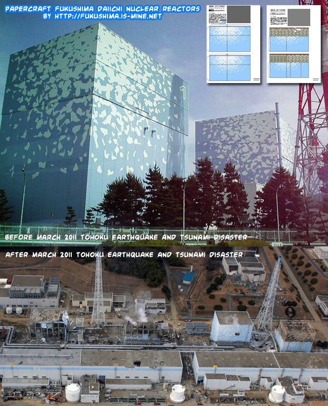 The fukushima nuclear power essay