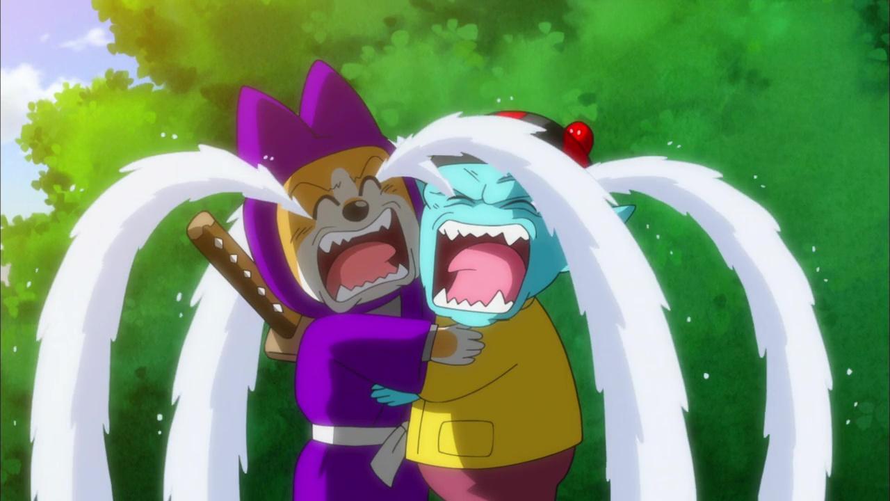 Ver Dragon Ball Super (Latino) Saga de Black Goku - Capítulo 59