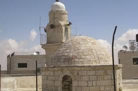 Carob Tree Mausoleum