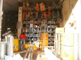 adarsh Aluminium Corporation  minister road secunderabad