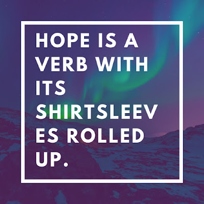 Hope Quotes and Hope Saying