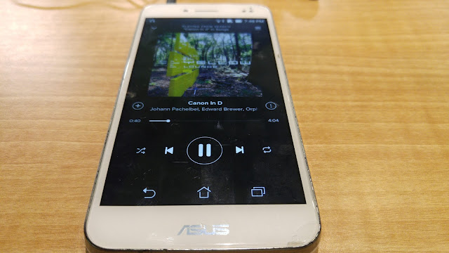 review asus zenear