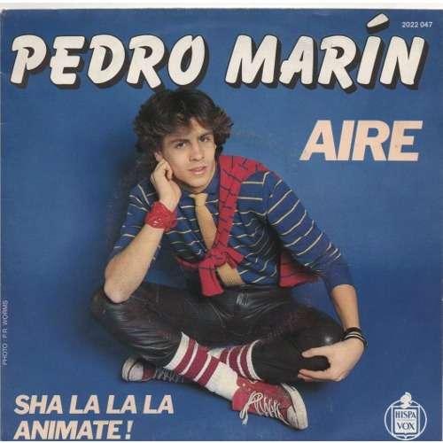 Píldoras musicales   Pedro Marín - Aire
